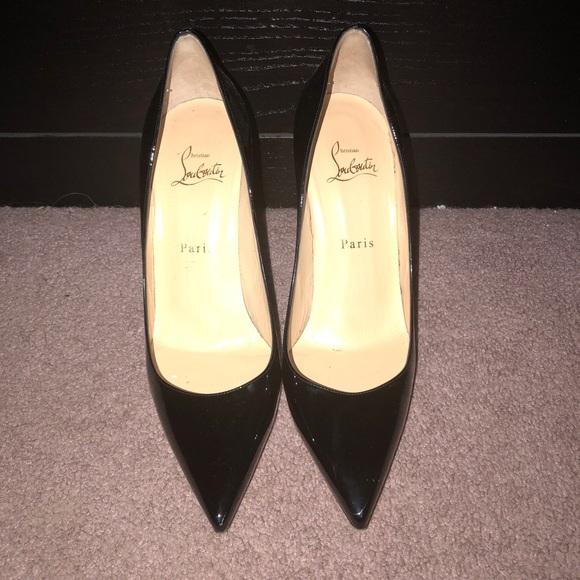 Christian Louboutin Shoes - So Kate Louboutins